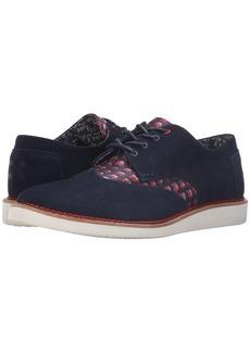 TOMS Shoes Brogue Republican Elephants