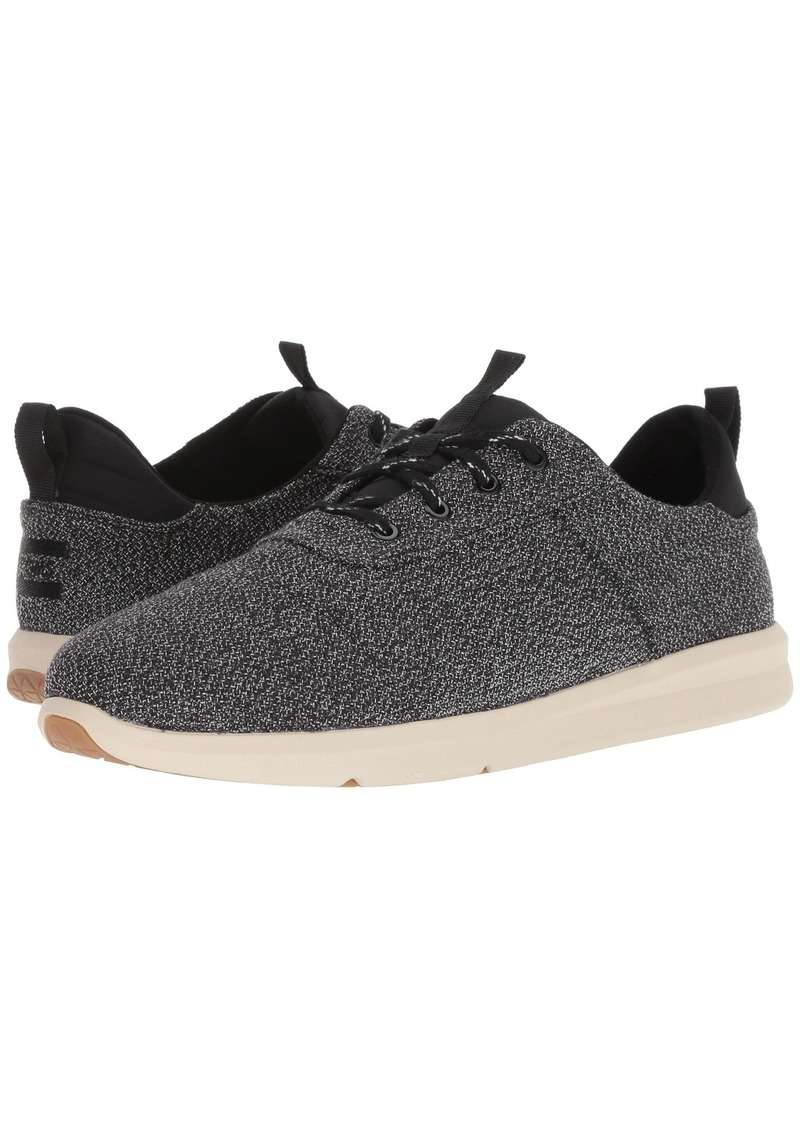 TOMS Shoes Cabrillo
