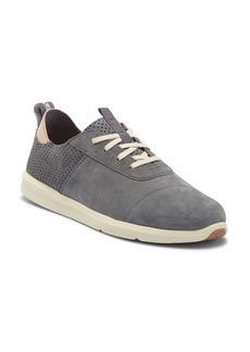 TOMS Shoes Cabrillo Suede Sneaker