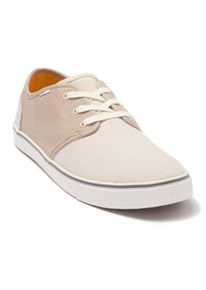 TOMS Shoes Carlo Sneaker
