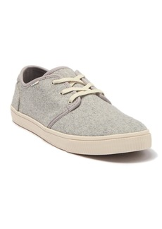 TOMS Shoes Carlo Sneaker