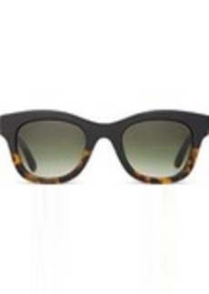 TOMS Shoes Chelsea Black Tortoise Fade Polarized