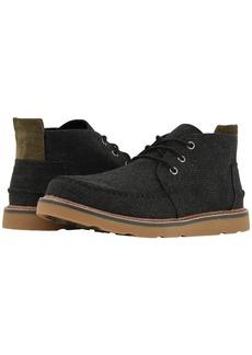 TOMS Shoes Chukka