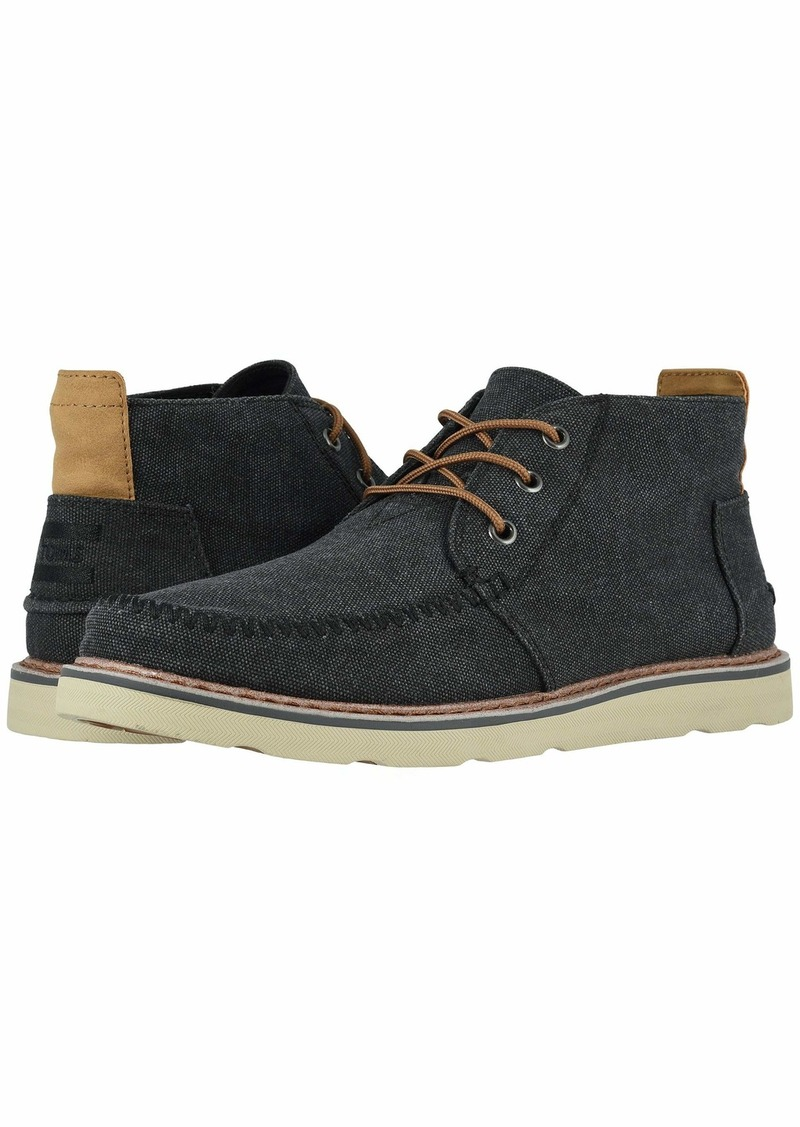 TOMS Shoes Chukka