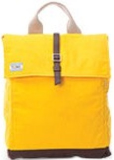 TOMS Shoes Citrus Canvas Trekker Backpack