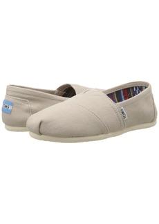 TOMS Shoes Classics
