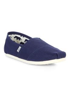 TOMS Shoes Men's Classics Canvas Slip-Ons