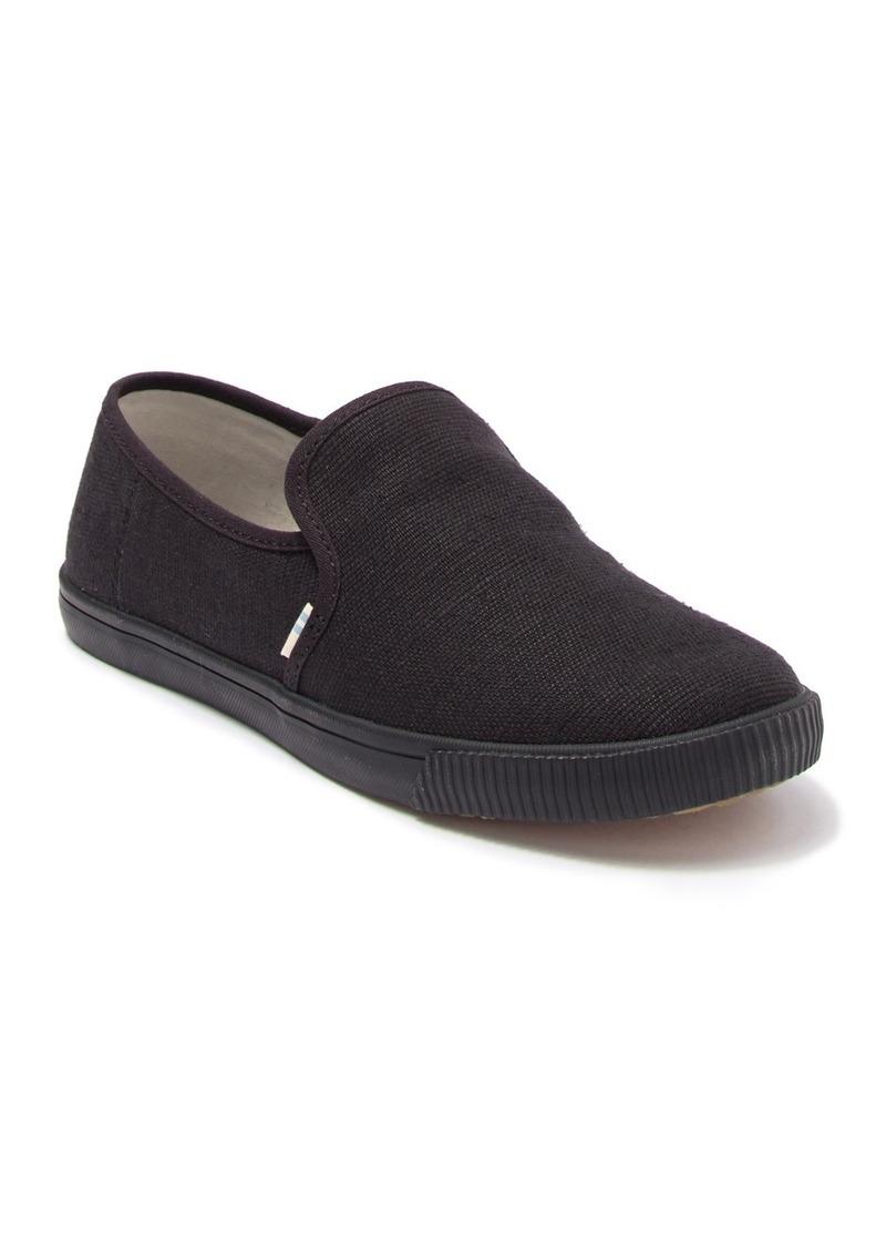TOMS Shoes Clement Slip-On Sneaker