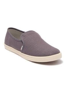 TOMS Shoes Clemente Slip-On Sneaker