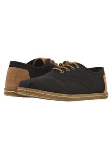 TOMS Shoes Cordones