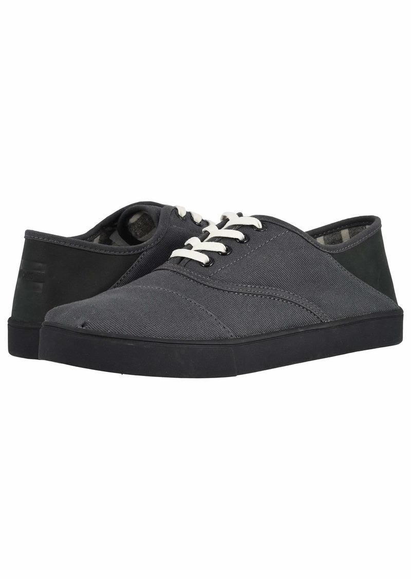 TOMS Shoes Cordones Convertible Cupsole