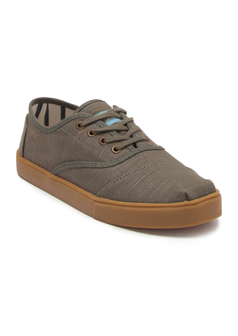 TOMS Shoes Cordones Sneaker