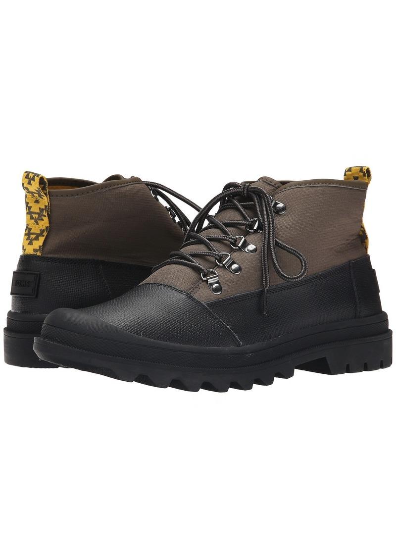 TOMS Shoes Cordova Boot