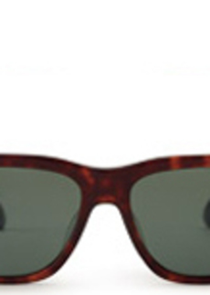 TOMS Shoes Culver 201 Vintage Tortoise Polarized