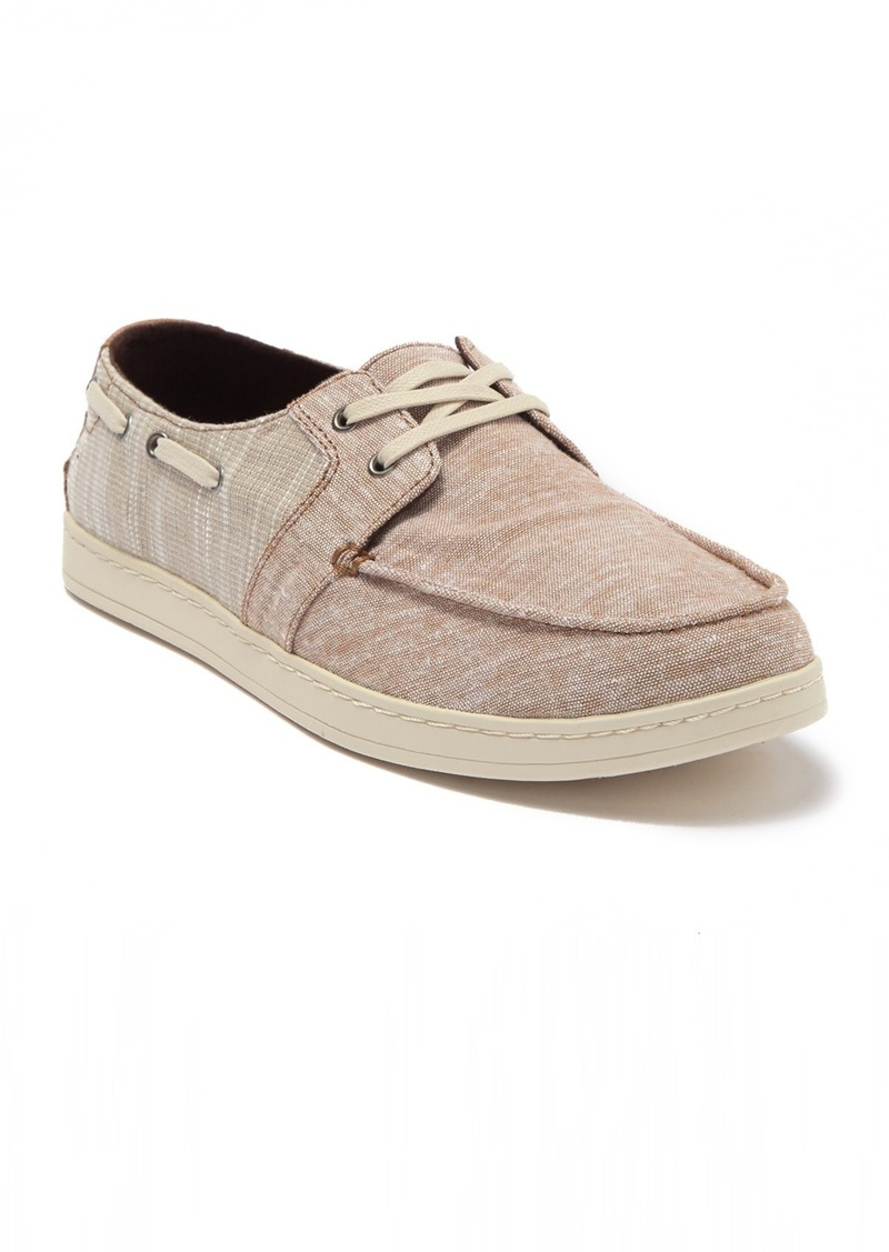 TOMS Shoes Culver Moc Toe Sneaker