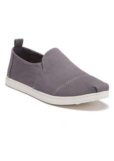 TOMS Shoes Deconstructed Alpargata Slip-On