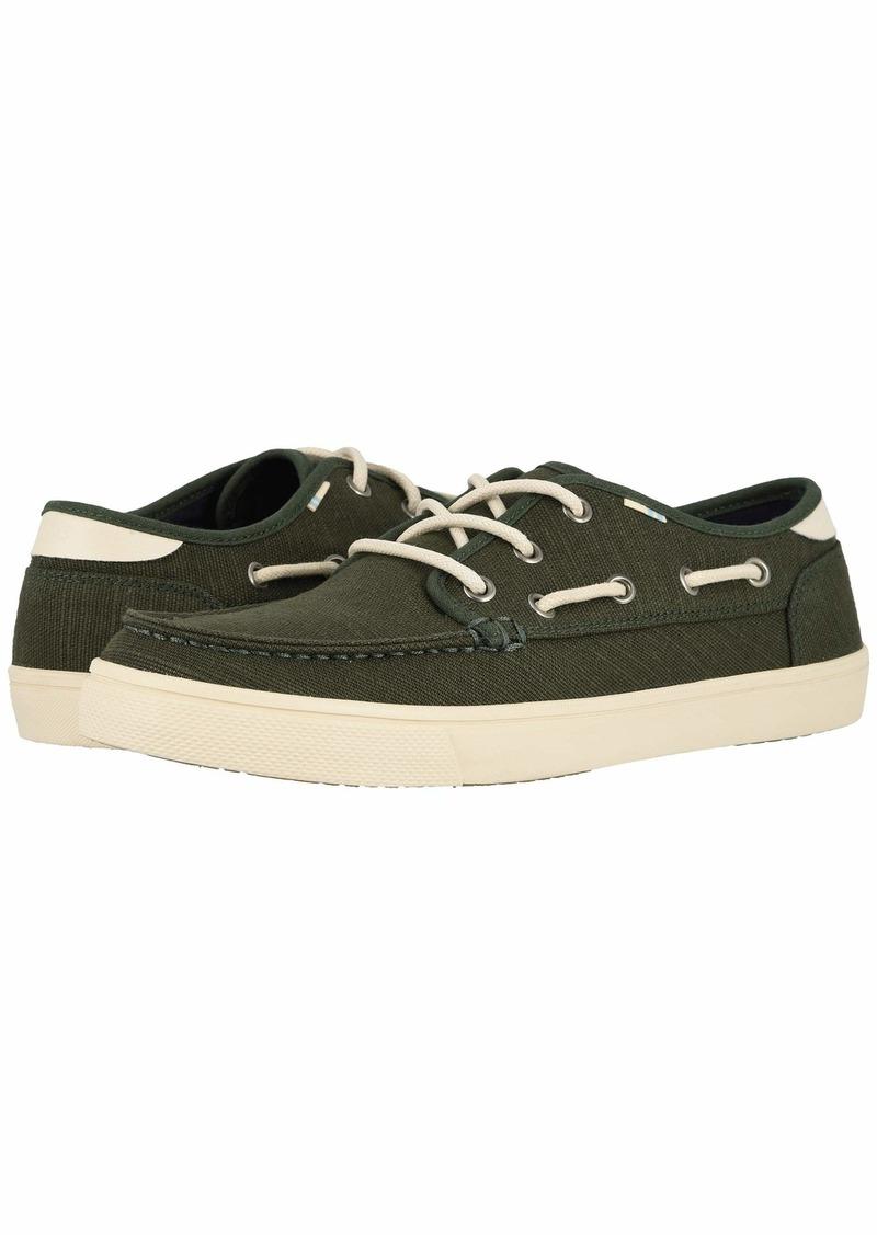 TOMS Shoes Dorado