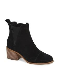 TOMS Shoes Esme Bootie (Women)