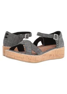 TOMS Shoes Harper