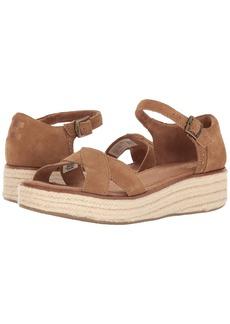 TOMS Shoes Harper Wedge
