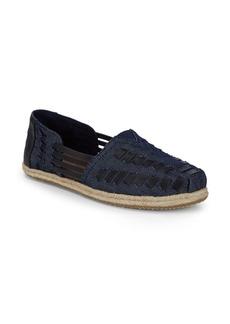 TOMS Shoes Huar Espadrilles
