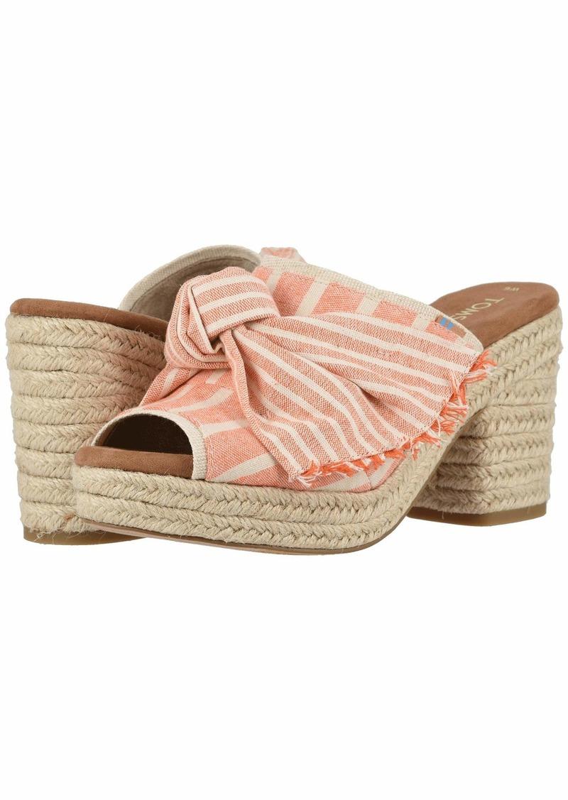 TOMS Shoes Junie
