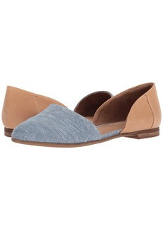 TOMS Shoes Jutti D'orsay