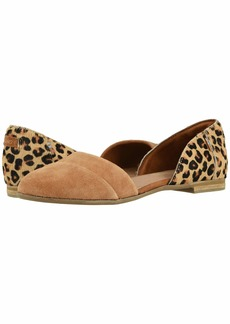 TOMS Shoes Jutti D'orsay