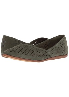 TOMS Shoes Jutti Flat