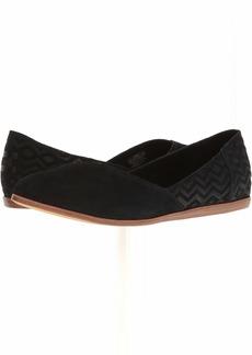 TOMS Shoes Jutti Flat