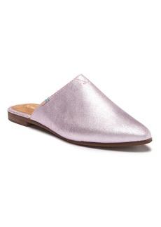 TOMS Shoes Jutti Mule