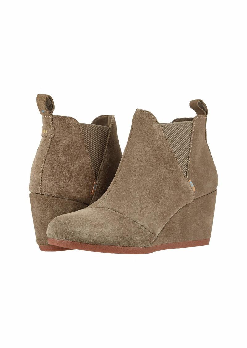 TOMS Shoes Kelsey