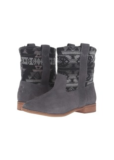TOMS Shoes Laurel Boot