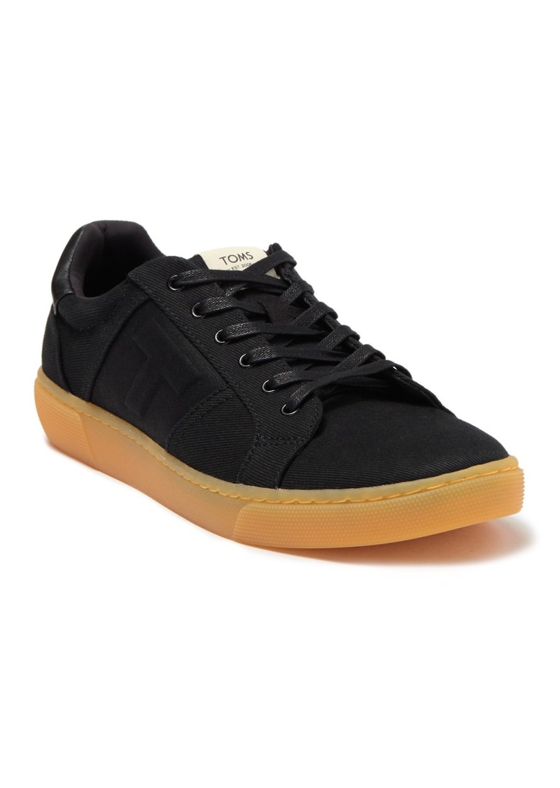 TOMS Shoes Leandro Sneaker