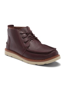 TOMS Shoes Leather Chukka Boot