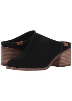 TOMS Shoes Leila Mule