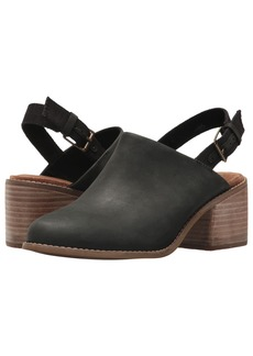 TOMS Shoes Leila Slingback