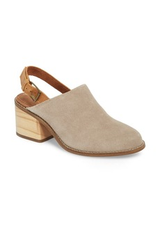 TOMS Shoes Leila Slingback Mule