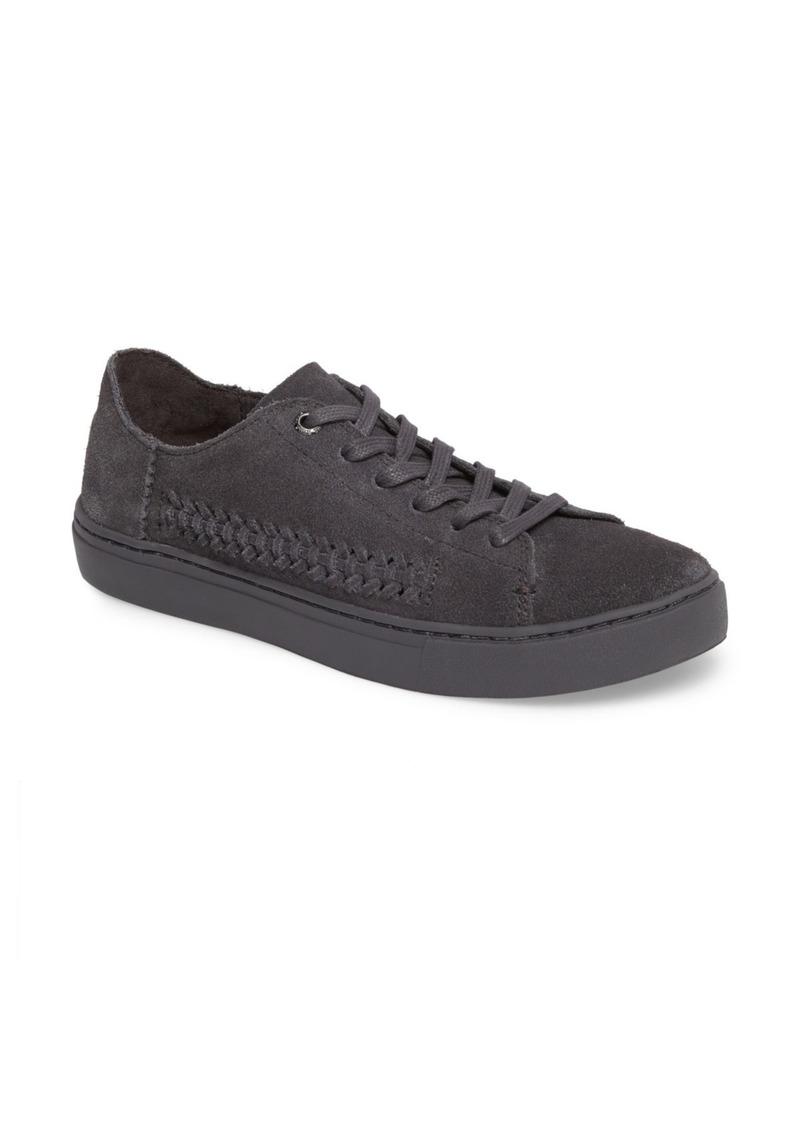 0d3a366d7ea TOMS Shoes Lenox Lace-Up Sneaker