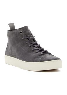 TOMS Shoes Lenox Suede Mid Sneaker