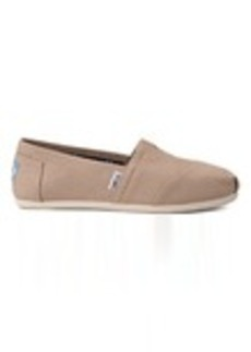 Light Grey Khaki Seasonal Women's Classics