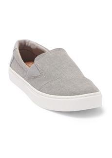 TOMS Shoes Luca Slip-On Sneaker