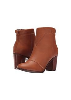 TOMS Shoes Lunata Bootie