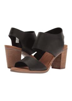 TOMS Shoes Majorca Cutout Sandal