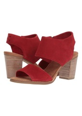 TOMS Shoes Majorca Cutout Sandal