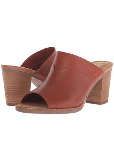 TOMS Shoes Majorca Mule Sandal