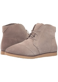 TOMS Shoes Mateo Chukka