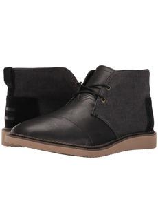 TOMS Shoes Mateo Chukka Boot