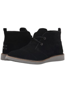 TOMS Shoes Mateo Chukka Boot
