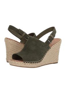 TOMS Shoes Monica